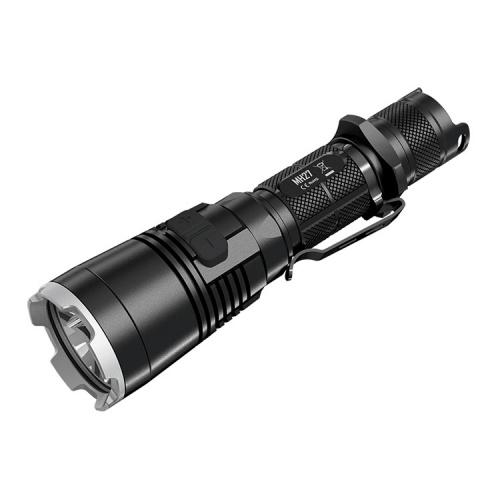 Nitecore MH27 Rechargeable LED Torch