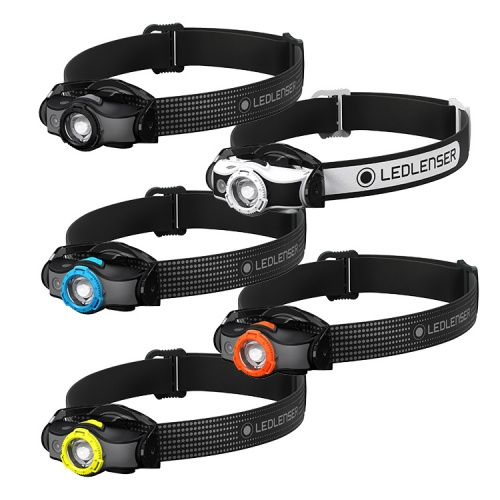 Ledlenser MH5 Rechargeable LED Head Torch