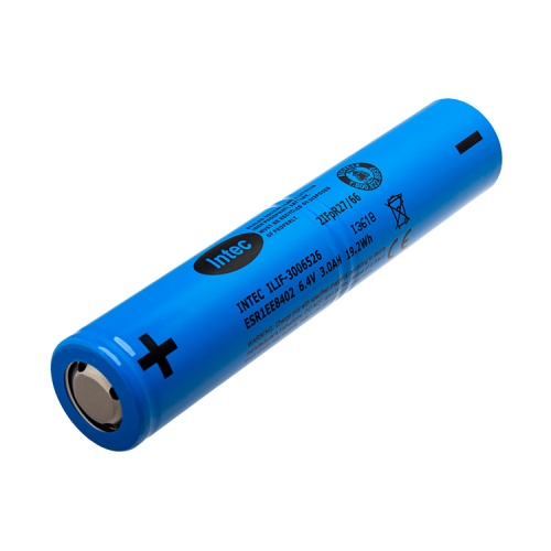 Spare Battery Pack for Maglite ML150LR and ML150LRX
