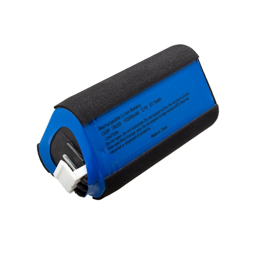 Spare Li-ion Rechargeable Battery for the Ledlenser MT18 and i18R