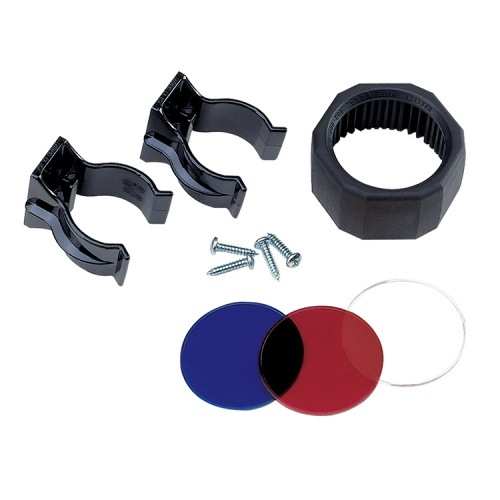 Accessory Kit for Maglite D Cell Torches