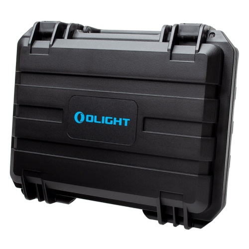 Olight Marauder 2 Hard Plastic Carry Case
