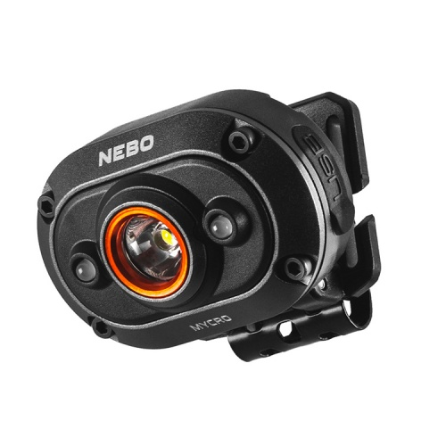 NEBO Mycro Rechargeable LED Head Torch