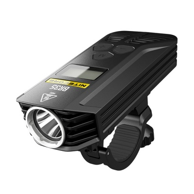 Nitecore BR35 Dual Beam Rechargeable LED Bike Light