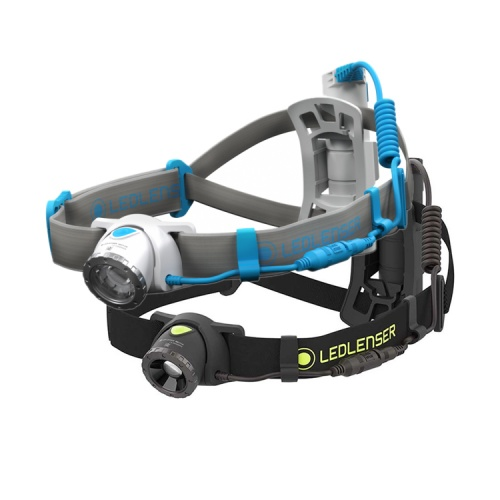 Ledlenser NEO10R Rechargeable LED Head Torch