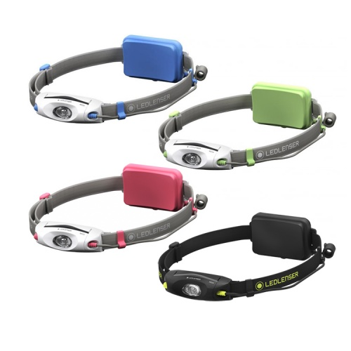 Ledlenser NEO4 LED Head Torch