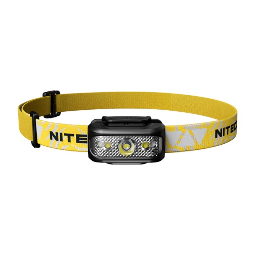 Nitecore NU17 Rechargeable LED Head Torch