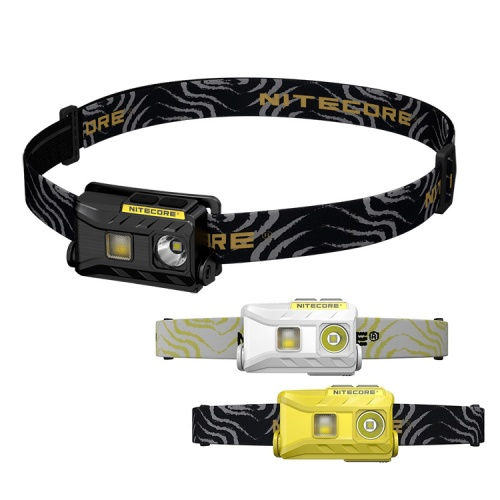 Nitecore NU25 Rechargeable LED Head Torch