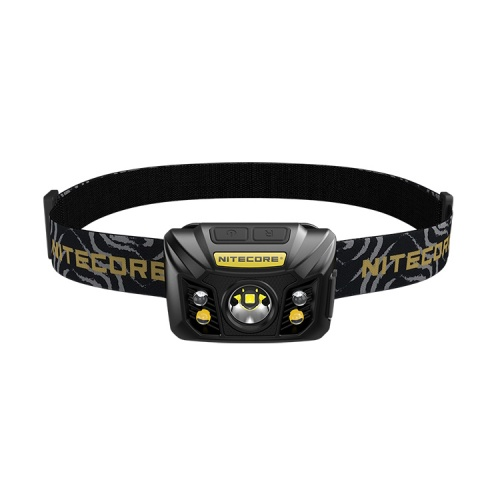 Nitecore NU32 Rechargeable LED Head Torch