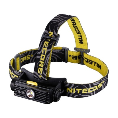 Nitecore HC90 Rechargeable LED Head Torch