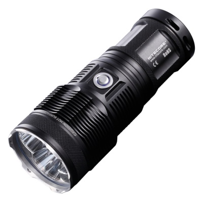 Nitecore TM15 Rechargeable LED Torch
