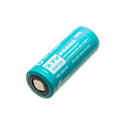 Spare Rechargeable battery for Olight R50/R50 PRO Seeker