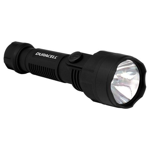 Duracell Voyager OPTI-1 LED Torch