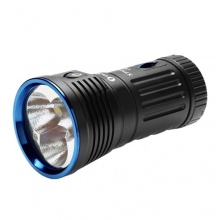 Olight X7R Marauder Rechargeable LED Torch