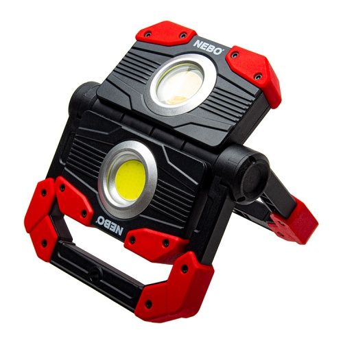 NEBO Omni 2K Rechargeable LED Work Light