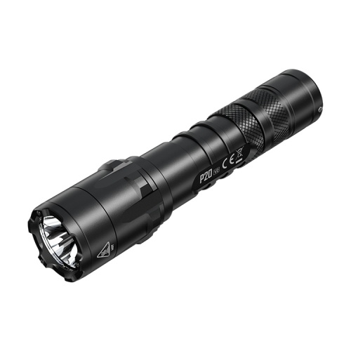 Nitecore P20 V2 LED Torch