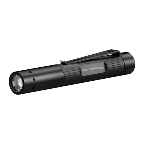 Ledlenser P2R CORE Rechargeable LED Penlight