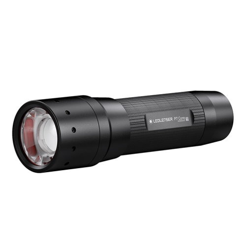 Ledlenser P7 CORE LED Torch