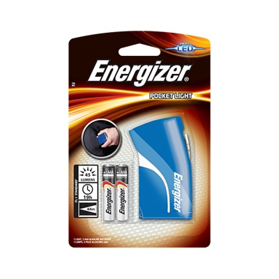 Energizer 2 Cell AAA LED Pocket Light