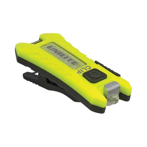 Unilite PS-CL1 Rechargeable LED Clip Light