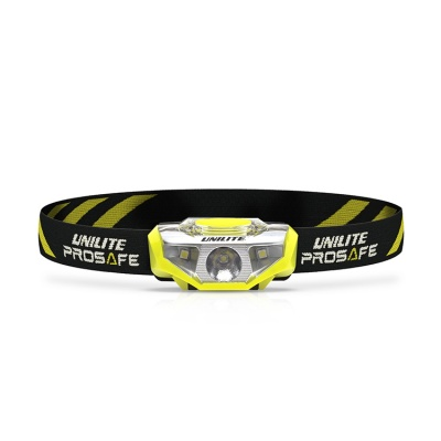 UniLite Prosafe PS-H3 LED Head Torch