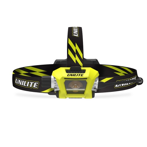 Unilite PS-HDL9R Rechargeable LED Head Torch