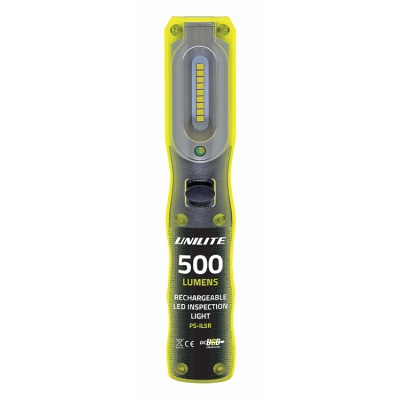 UniLite Prosafe PS-IL5R Rechargeable LED Inspection Light