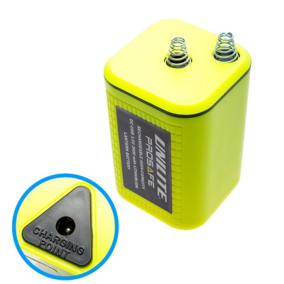 Unilite PS-RB2 Lithium-ion Rechargeable Lantern Battery