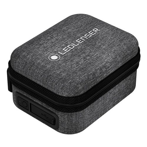 Ledlenser Powercase for Head Torch Storage and Charging
