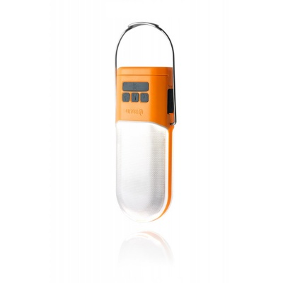 BioLite PowerLight Rechargeable LED Torch and Lantern