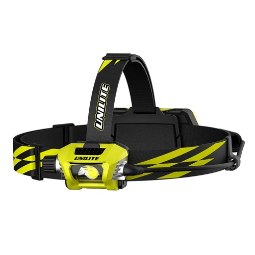 Unilite RAIL-HDL9R Rechargeable LED Head Torch