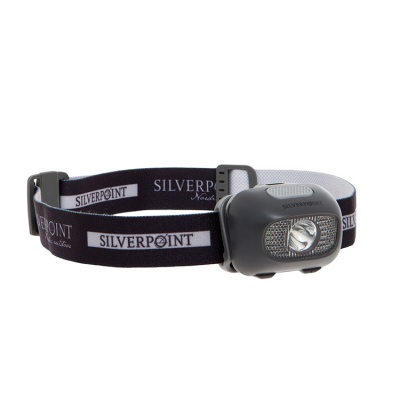 Silverpoint Ranger Pro 210 LED Head Torch