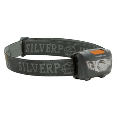 Silverpoint Ranger WL125 LED Head Torch