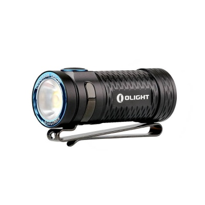 Olight S1 Mini Baton HCRI Rechargeable LED Torch