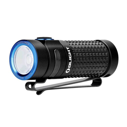 Olight S1R Baton II Rechargeable LED Torch