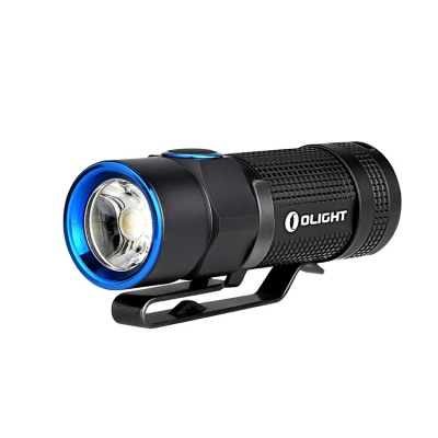 Olight S1R Baton Rechargeable LED Torch (Turbo S Version)