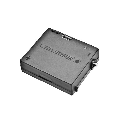 Spare Lithium-ion Battery Pack For Ledlenser SEO3, iSEO3, SEO5, iSEO5R, SEO7R and MH6