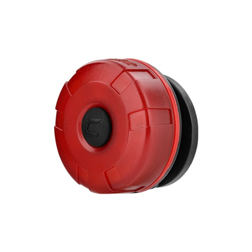 Coast SL1R Red Rechargeable Safety Light