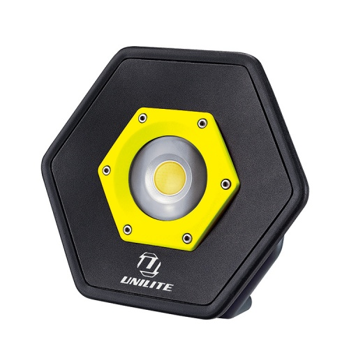 UniLite SLR-1300 Rechargeable Industrial LED Site Light