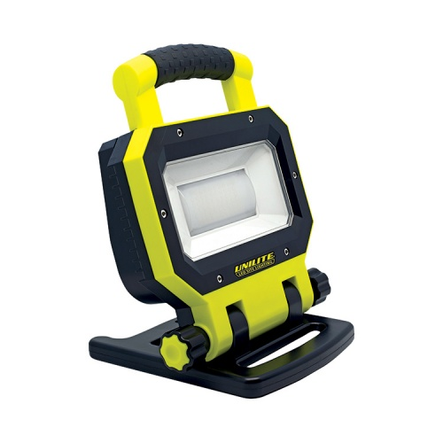 UniLite SLR-3000 Rechargeable LED Site Light