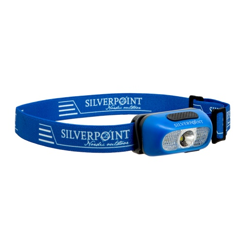 Silverpoint Spark II X140 Rechargeable LED Head Torch