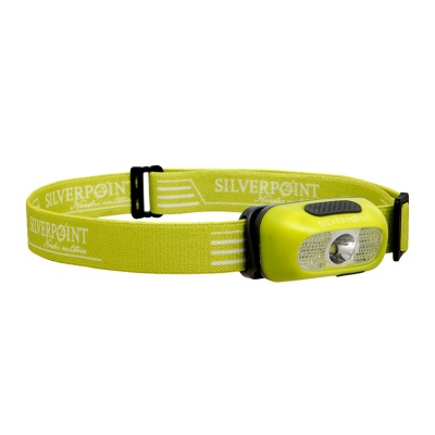 Silverpoint Spark II X140RL Rechargeable LED Head Torch