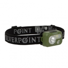 Silverpoint Scout XL230 LED Head Torch