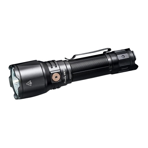 Fenix TK26R Tri Colour Rechargeable LED Torch