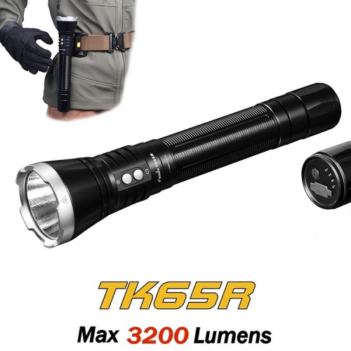 Fenix TK65R Rechargeable LED Torch