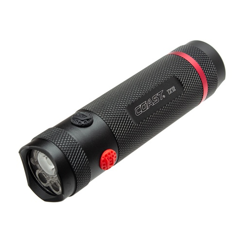 Coast TX12 Tri Colour LED Torch