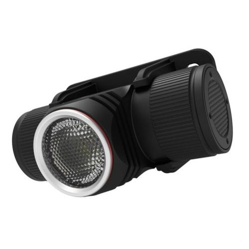 NEBO Transcend 500 Rechargeable LED Head Torch