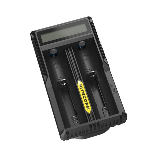 Nitecore UM20 - Two Bay Charging System