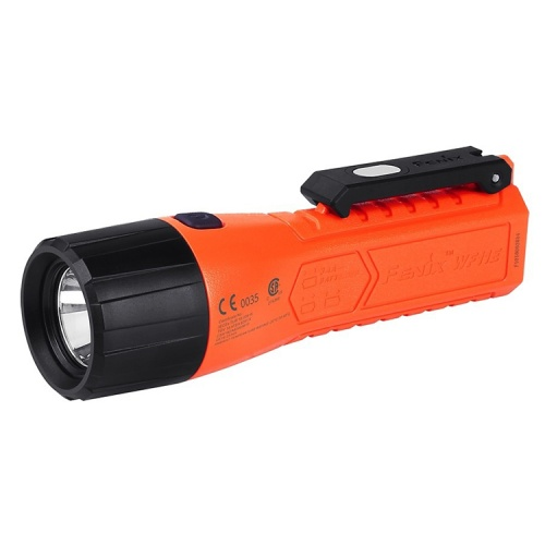 Fenix WF11E ATEX Intrinsically Safe LED Torch