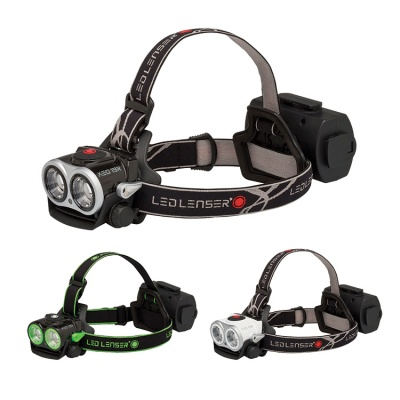 LED Lenser XEO 19R Rechargeable LED Head Torch